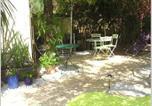 Location vacances Cuers - Lou Bastidon-4