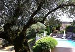 Location vacances Ucciani - Maison Alivu-1