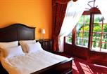 Hôtel Marienburg - Hotel Pałac Rodowo-2