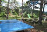 Location vacances Trigance - Destination Ailleurs-4