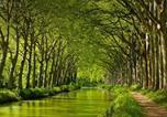 Location vacances Vieille-Toulouse - La Chartreuse du Canal du Midi-3