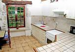Location vacances Lentillac-du-Causse - Holiday Home Bajouve-2