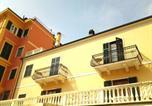 Hôtel Laigueglia - B&B Casa Marisa-2