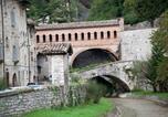 Location vacances Gubbio - Apartment Ginestra 1-3