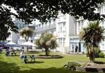Hôtel Poole - Heathlands Hotel-1