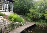 Location vacances Gilching - Ferienhaus beim Bienenhäuschen-1