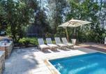 Location vacances Bagnols-en-Forêt - Five-Bedroom Holiday Home in Bagnols en Foret-4