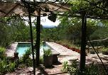 Location vacances Salernes - Holiday home Le Cabanon-3
