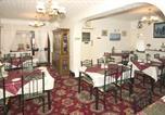 Hôtel Skegness - The Karema-4
