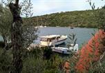 Location vacances Gouvia - Occ Cruiser 40.1-3