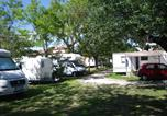 Camping  Acceptant les animaux Cassis - Camping du Soleil-4