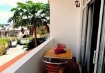 Location vacances Chamarel - Tulsie Apartment & Studio-2