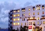 Hôtel Ceuta - Ibis Fnideq-2