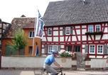 Location vacances Mespelbrunn - Haus Nostalgie-1