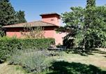 Location vacances Rignano sull'Arno - Apartment Collina Iii-4