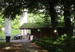 Location vacances Bottrop - Ferienwohnung Freund-1