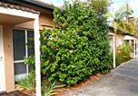Location vacances Adelaide - Adelaide Dresscircle Apartments - Gover Street-3