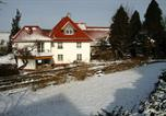 Location vacances Brilon - Apartment Blütenhof 1-2