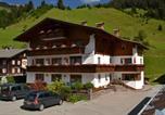 Location vacances Holzgau - Pension Alpenperle-4