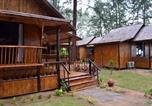 Villages vacances Sala Dan - Eco Lanta Hideaway Beach Resort-1