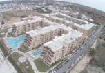 Hôtel Kairouan - Folla Aqua Resort-2