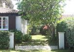 Location vacances Soustons - La Fermette-2