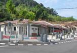 Location vacances Lumut - Permai Jaya 92 Homestay-4