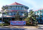 Hôtel Mũi Né - Tien Phat Beach Resort-3
