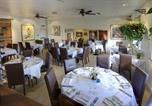 Hôtel Farleigh - The Bakery Restaurant with Rooms-4
