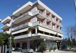 Hôtel Sant'Antonio Abate - Hotel Il Tricolore-4