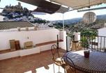 Location vacances Moraleda de Zafayona - Casa Montefrio-1