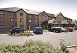 Hôtel Pattingham - Premier Inn Dudley - Kingswinford-1