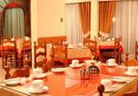 Hôtel Pozo Almonte - Arenas Blancas Hotel-2