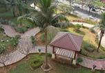 Location vacances Navi Mumbai - Private rooms with Gym and Pool facility-1