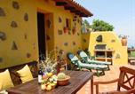 Location vacances Moya - Finca Doramas-1