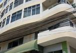 Hôtel Chom Phon - City Residence-2