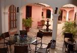 Location vacances Tlacotalpan - Casa El Deseo-3