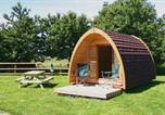 Camping Hoenderloo - Camping Buitenhuis-3