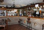 Hôtel Iznate - Hotel Restaurante Atalaya-4