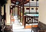 Hôtel Porto Seguro - Malibu Porto Hotel-4