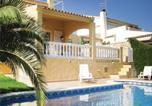 Location vacances l'Ametlla de Mar - Holiday home c/Margallo-2