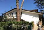 Location vacances Riccione - Appartamento 65 mq Mansarda di Villa Renata con giardino-1