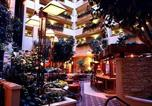 Hôtel Lawrence - Capitol Plaza Hotel Topeka-3