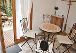 Location vacances Kőszeg - Apartment Horvátzsidány with Sauna 381-4