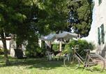 Location vacances Rosignano Marittimo - Casa Francesca 2-4
