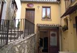 Hôtel Montella - Domus Lafelia-3