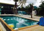 Villages vacances Khlong Prasong - Sai Rung Resort-2