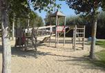 Camping avec WIFI Audinghen - Airotel Camping Le Royon-4