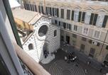 Hôtel Gènes - Piccoli Leoni-4