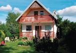 Location vacances Drawsko Pomorskie - Holiday home Drawsko Pomorskie Gudowo-2